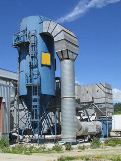 Used Dust Collectors Used Dust Collector And Air